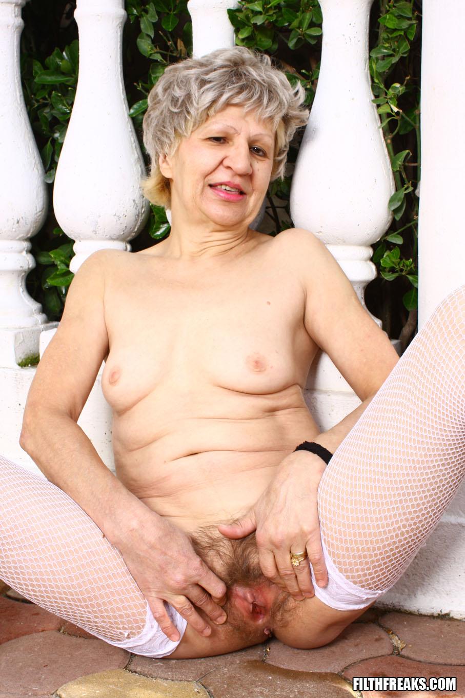 Самые Старые Проститутки России Фото