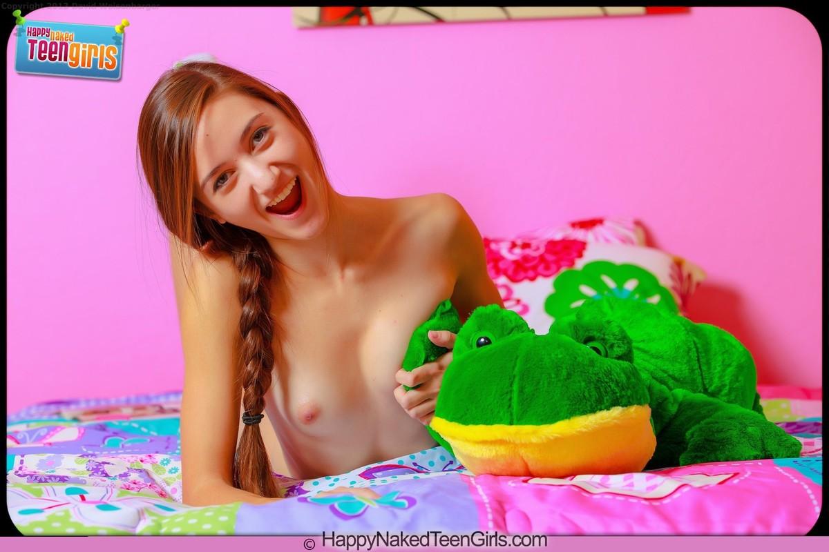 young teen masturbating bedroom