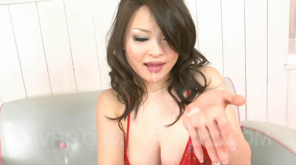 image Busty asian yuu katagiri toy fucking