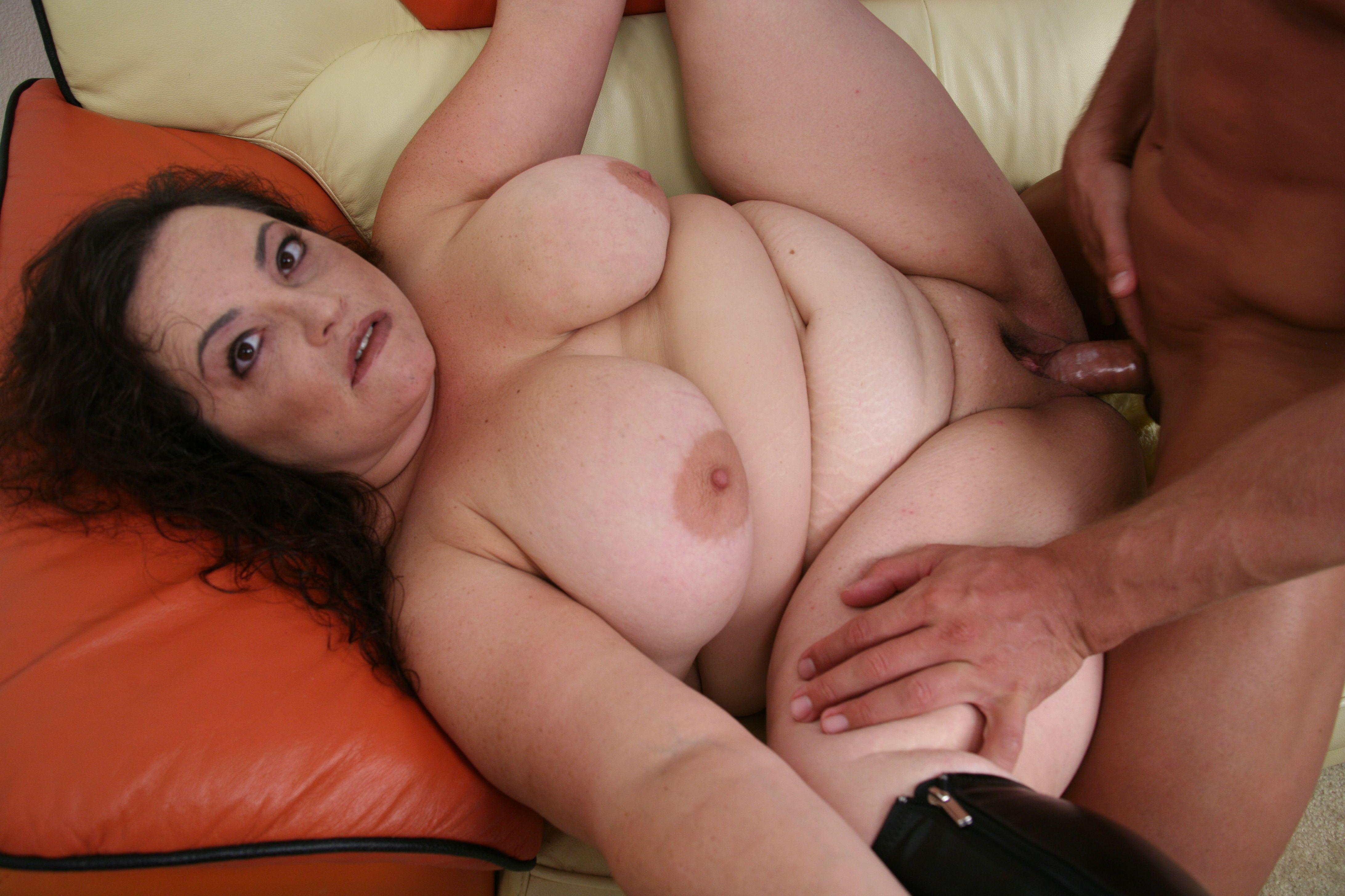 смотреть порно толстых женщин