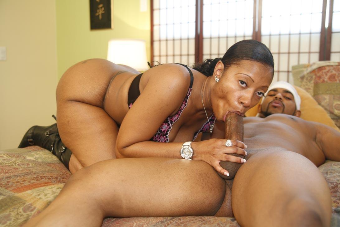 horny black men