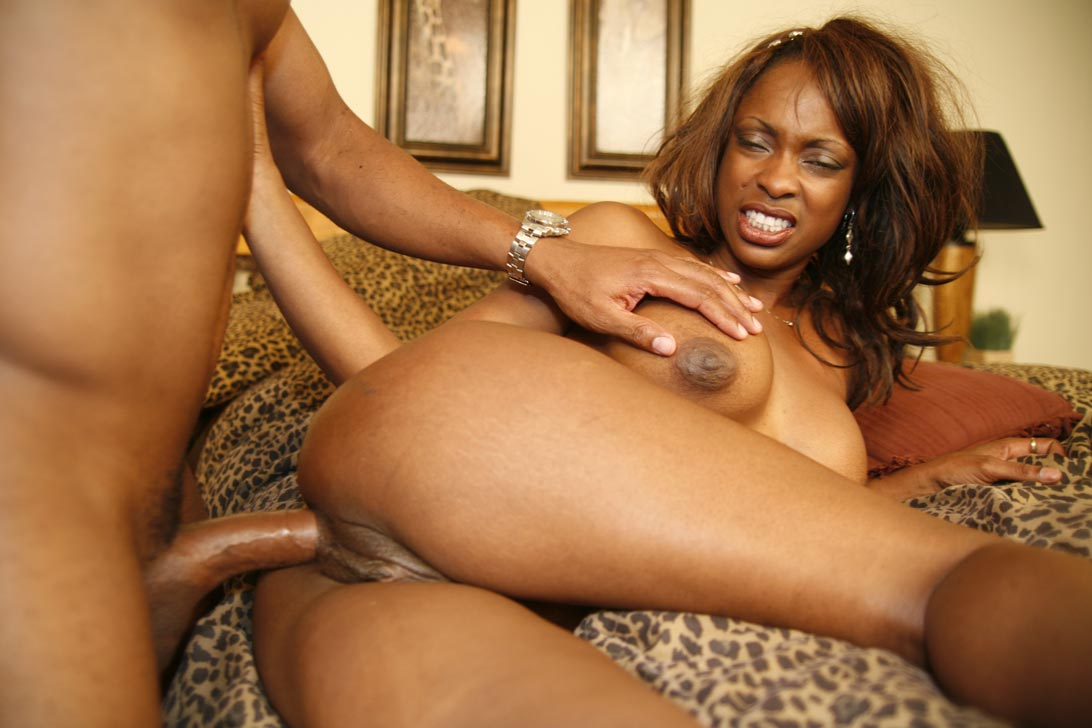 Young Horny Black Girls