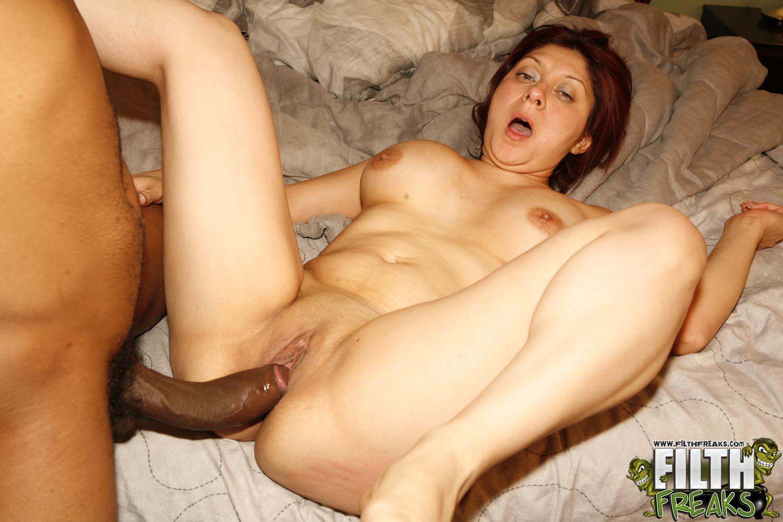 Sexy latina milf sex
