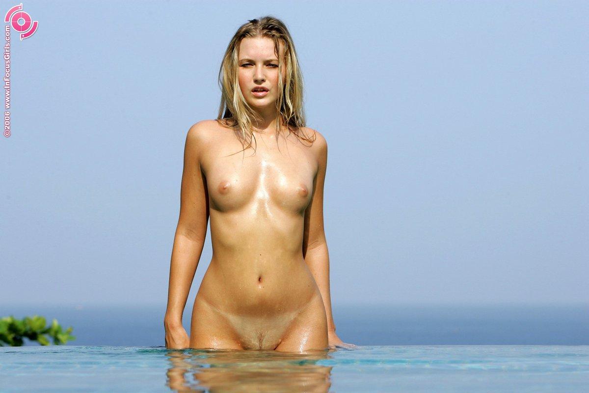 Heidi Klum Naked Photos