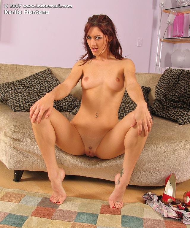 Kira Little Redhead