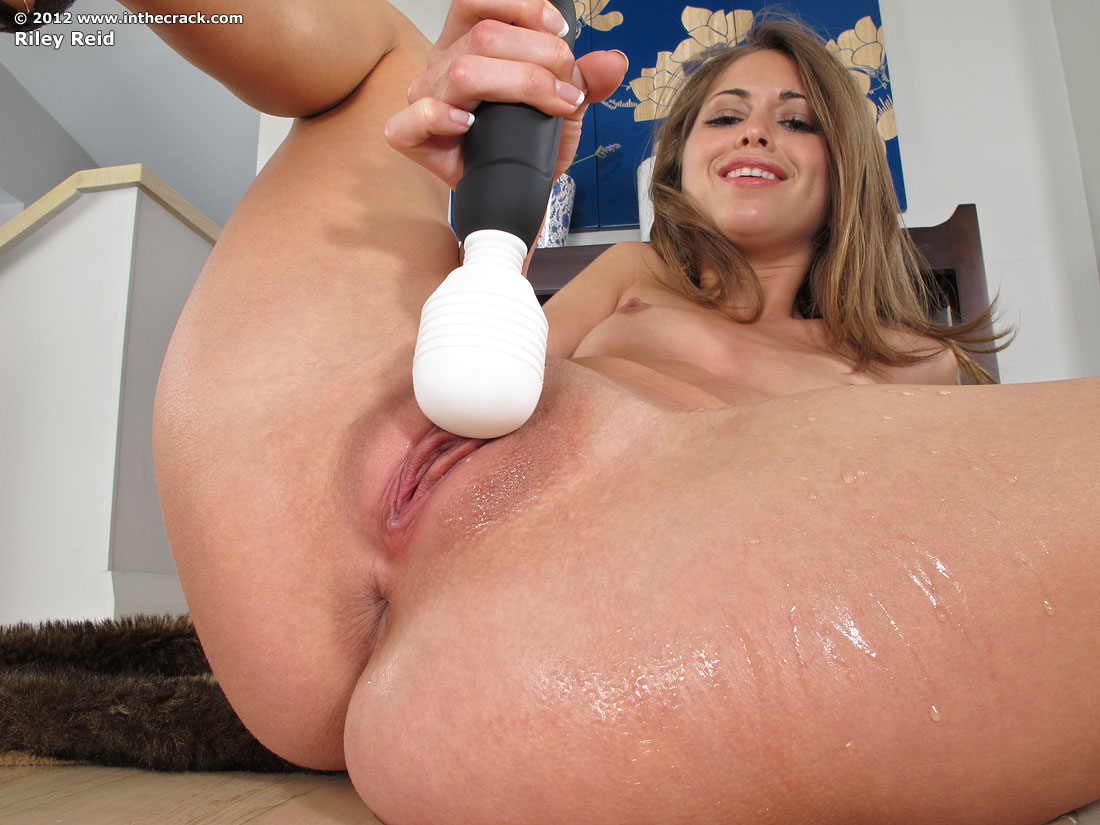image Pov reverse cowgirl creamey pussy blowjob and facial