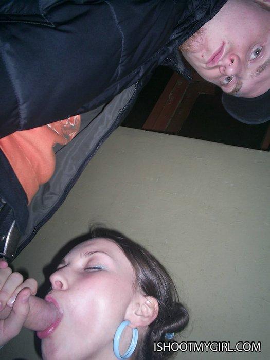 Баба охранника отсосала у русская пьяная