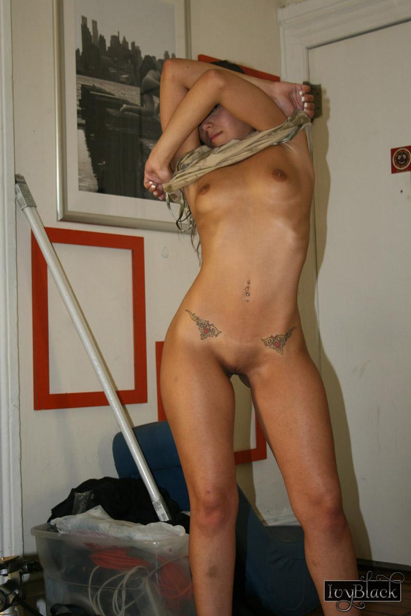 Sexy neighbors