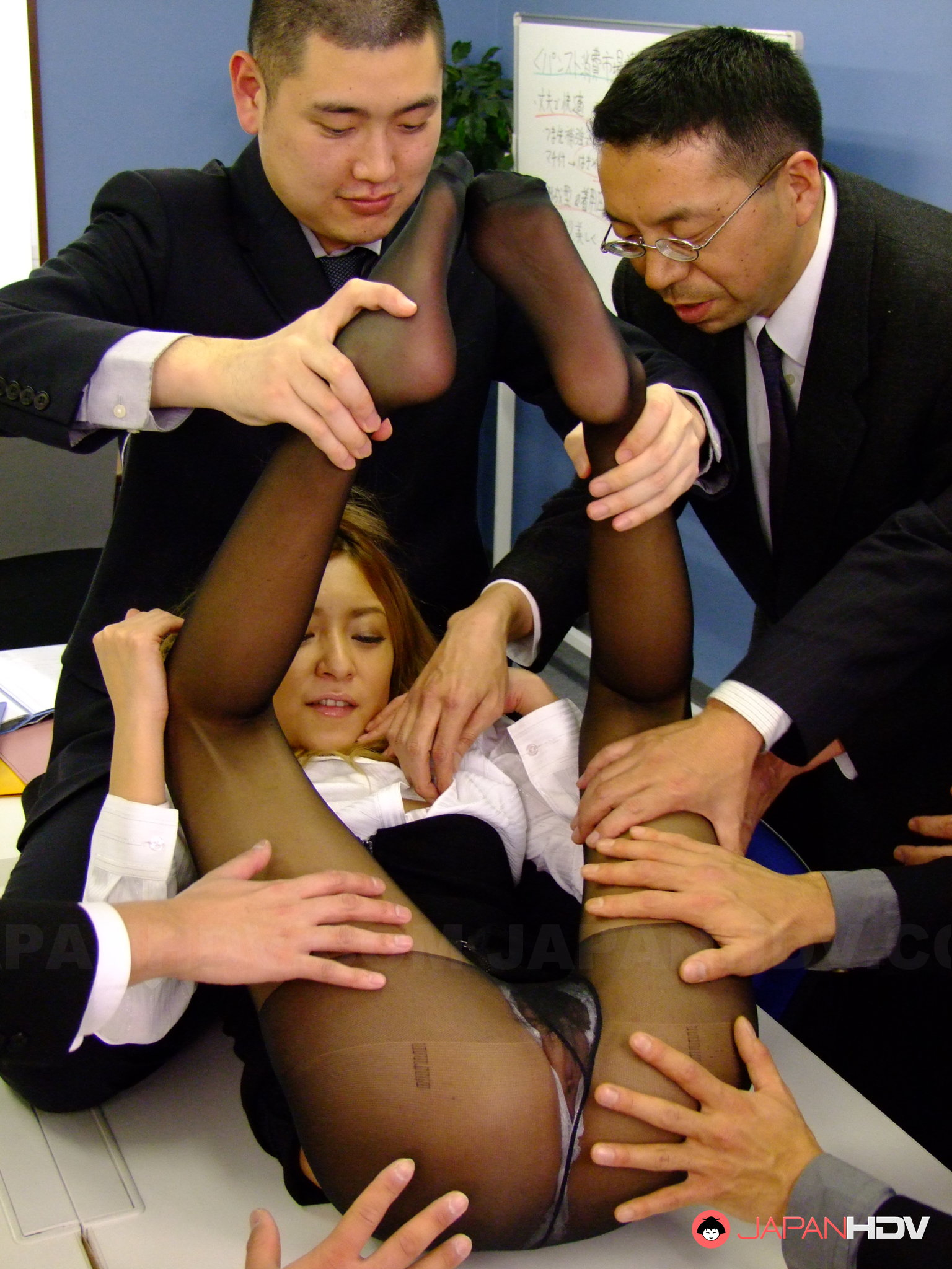 office group sex ailing Focal