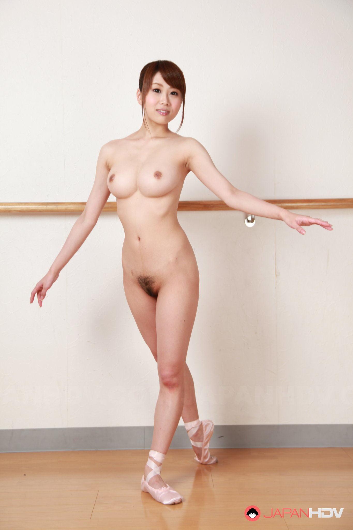 in japan female topless
