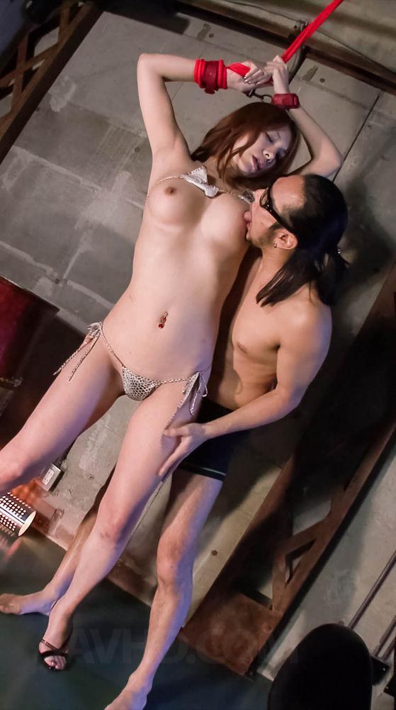 Sexy babe ass pounding gia love 3