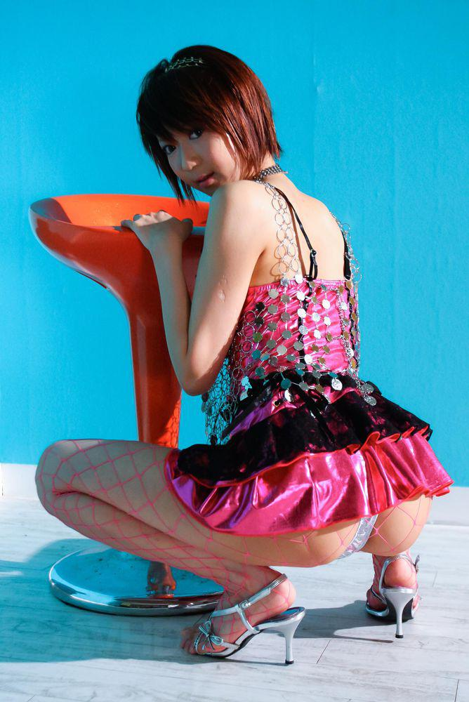 Miina minamoto gets jizz to fill in her hairy 8