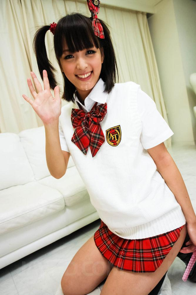 Join. was Rin yuzuki nude seems