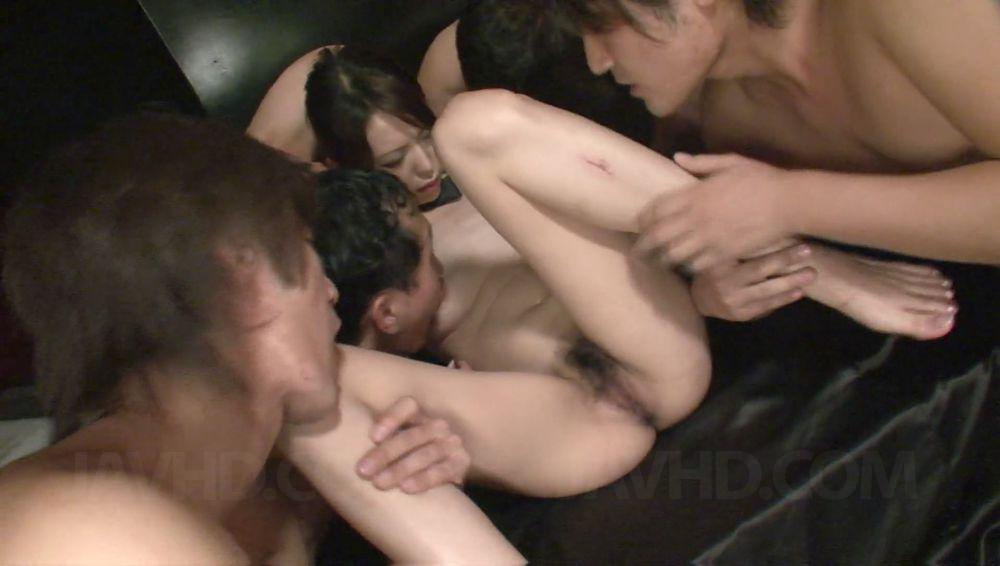 Aoi mizumori loves to suck and fuck in hardc 6