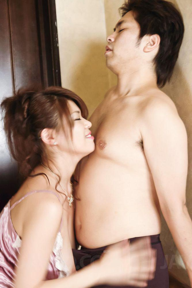 Ageha receives cock in nasty manners 4