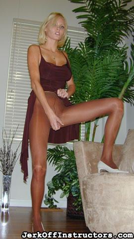 Neighbors wife gets spanked