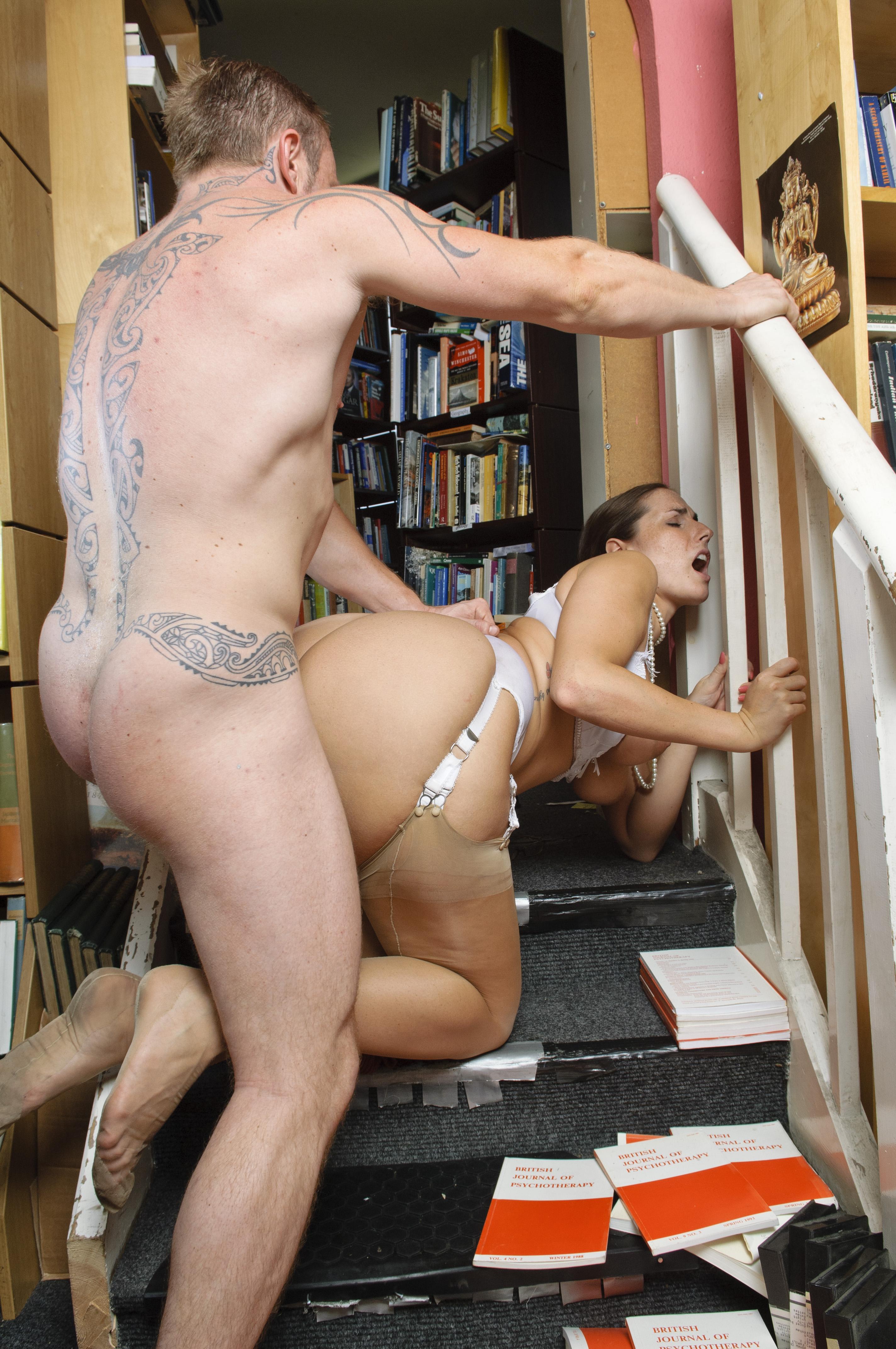 public sex gallery