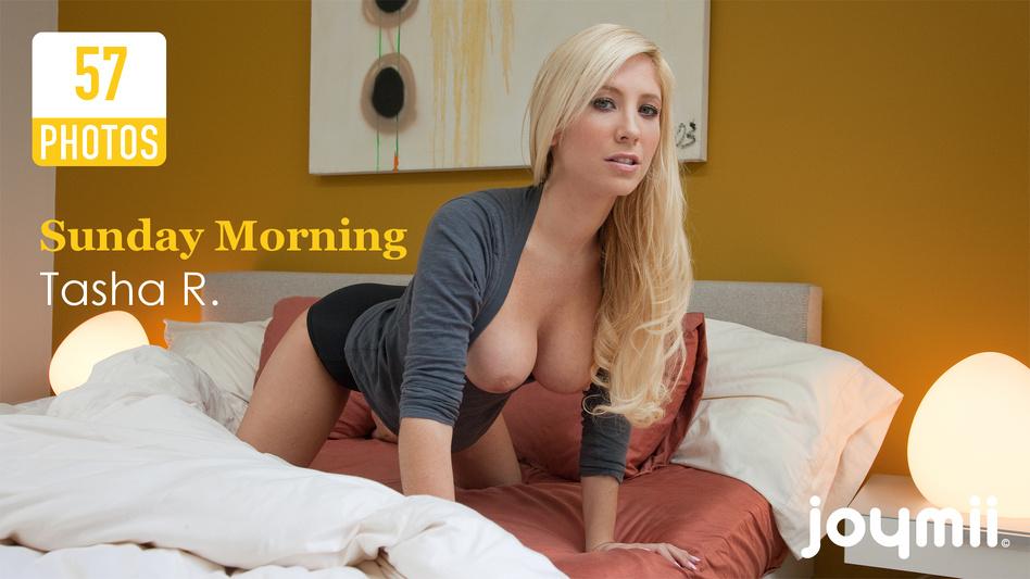 joymii sunday morning