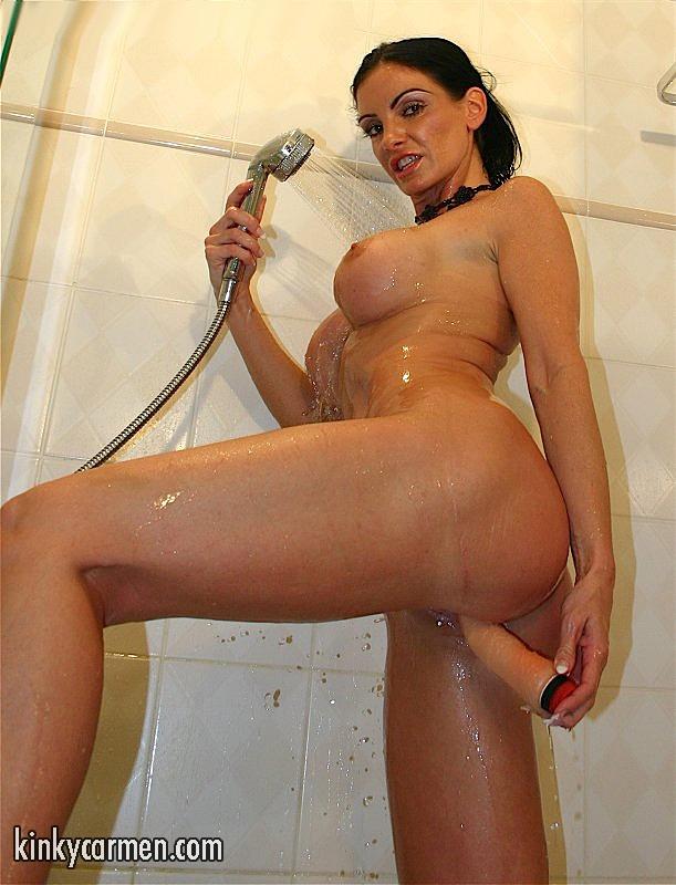 Kinky Carmen