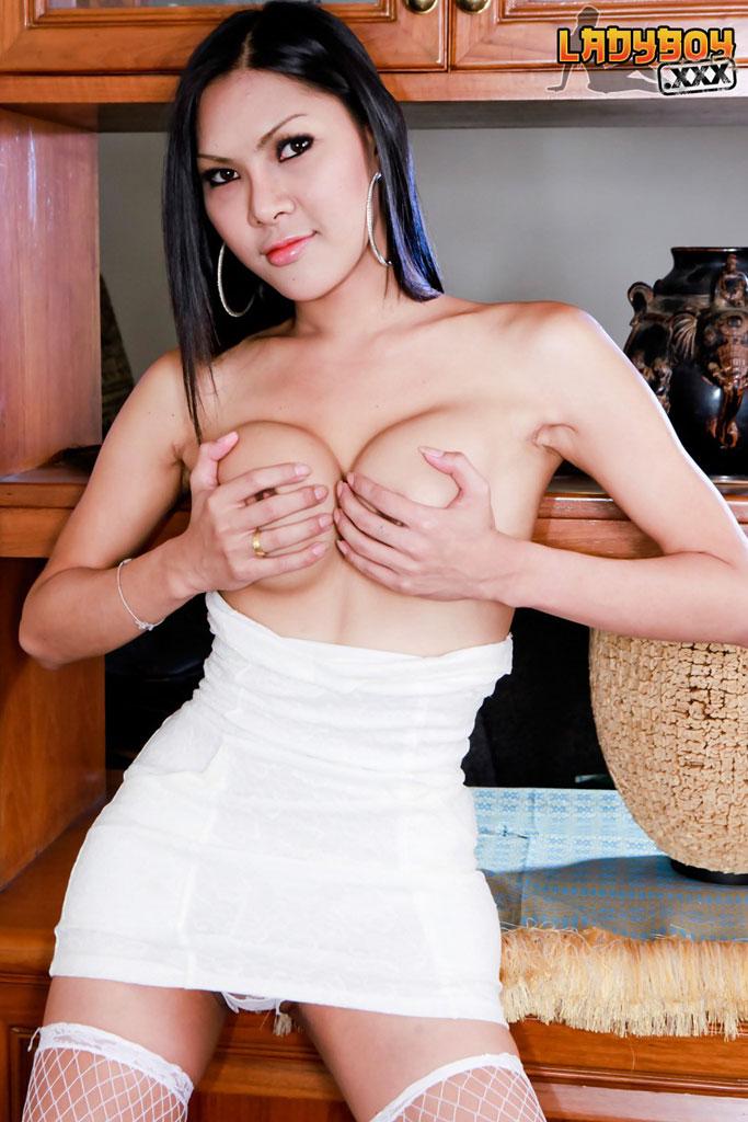 Tailands Ladyboy Gran Polla - esbiguznet