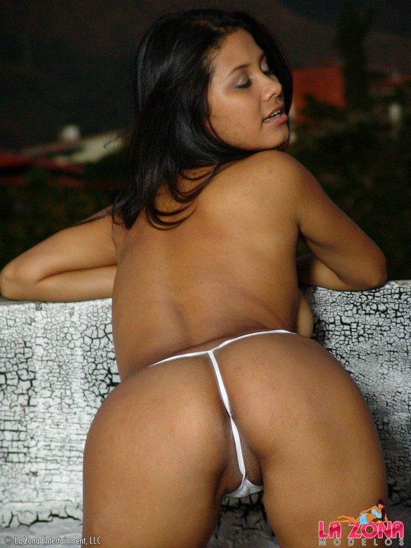 La Zona Nude Girls