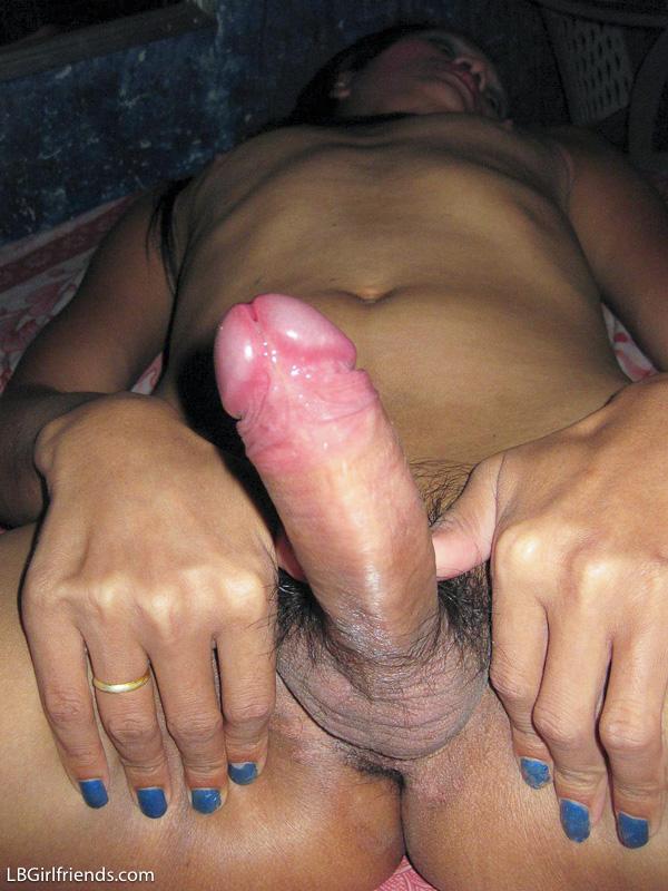 Licked Ass Barebacked