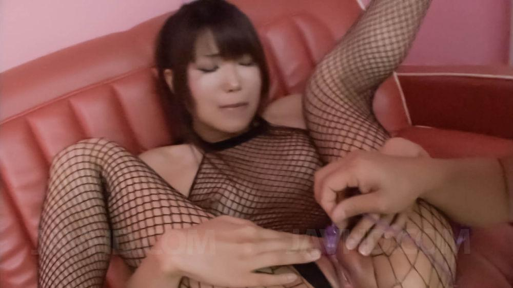 asian fishnet pussy - Sexy Asian Lingerie Videos ...