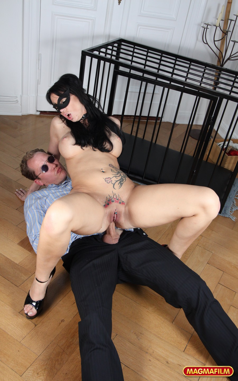 Gina bang porno