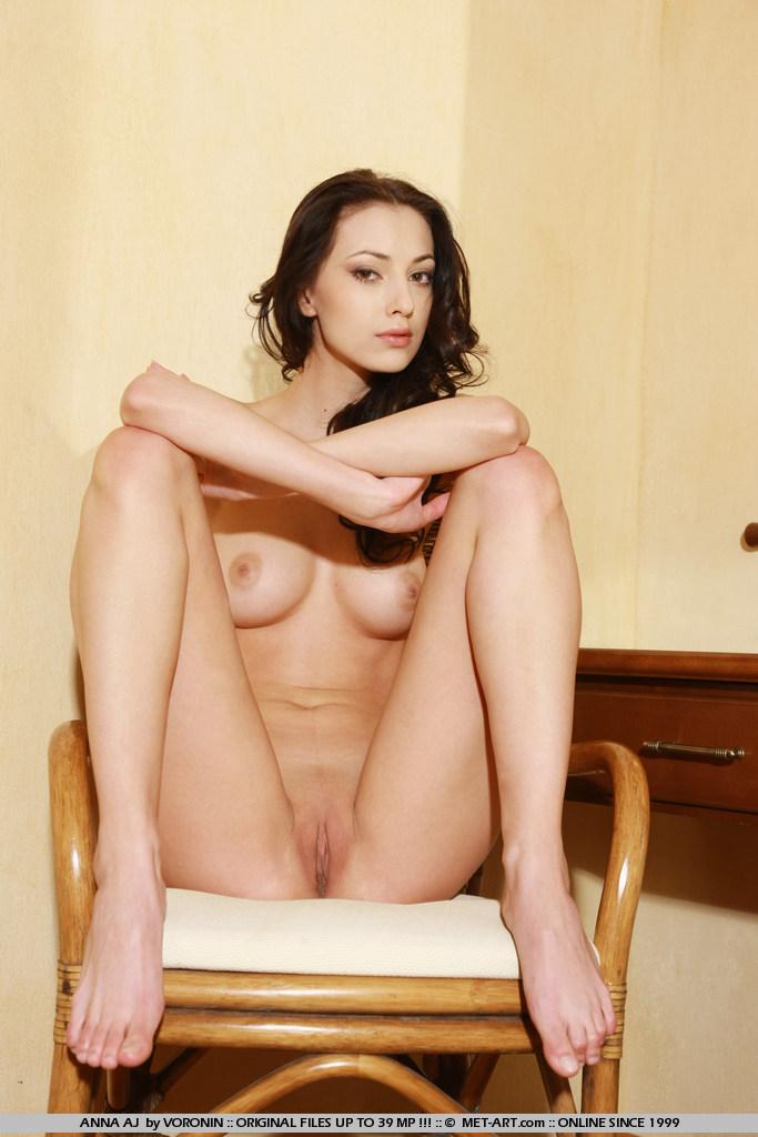 Met art model anna nude not