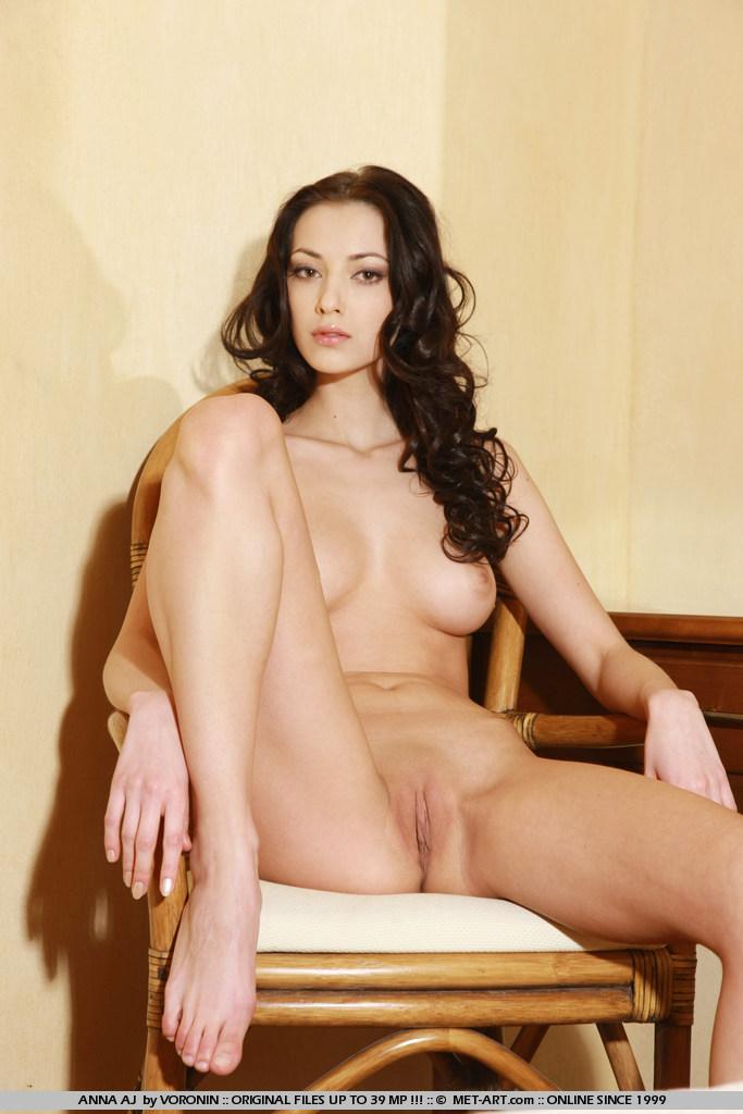 Met art model anna nude opinion