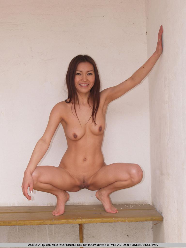 Met art berry nude final