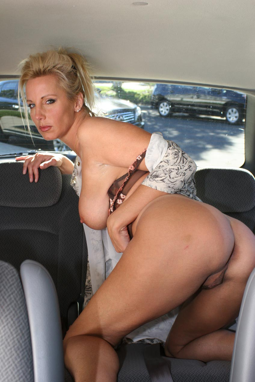 Car Milf