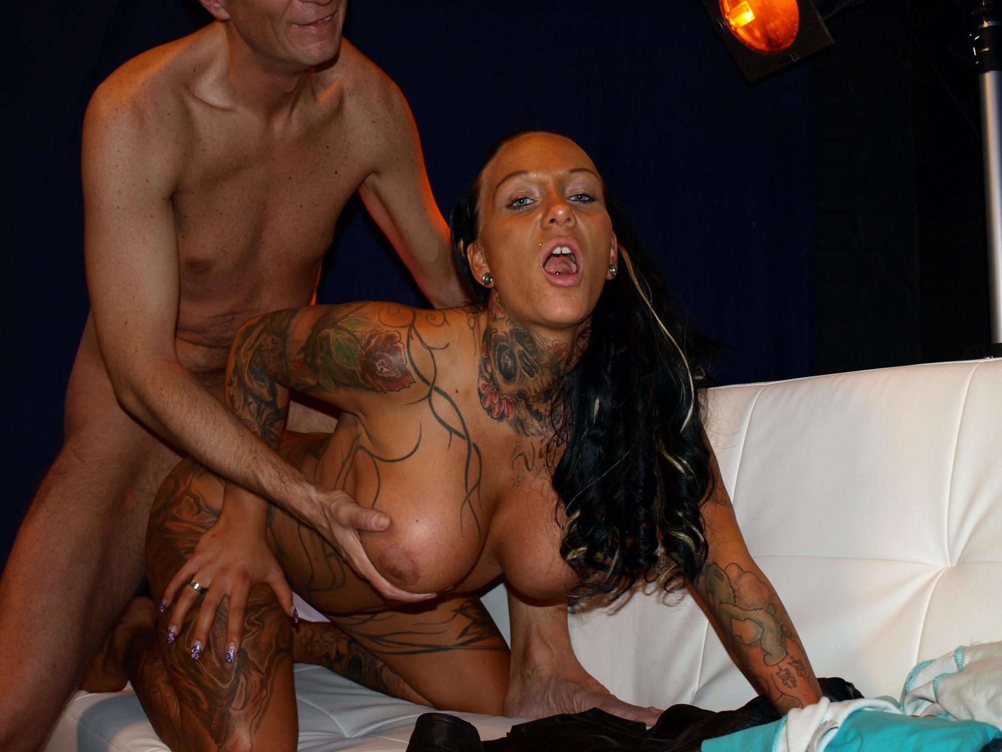Mmvfilms german sperm diva loves bukkake gokkun 3