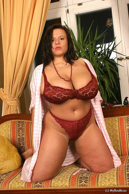 Aneta buena big tits