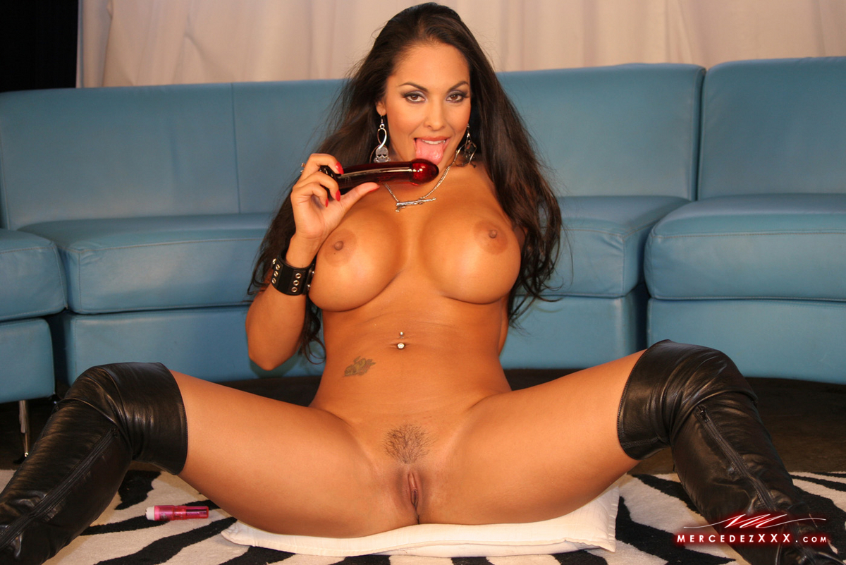 Have missed latina pornstar nina mercedez pussy