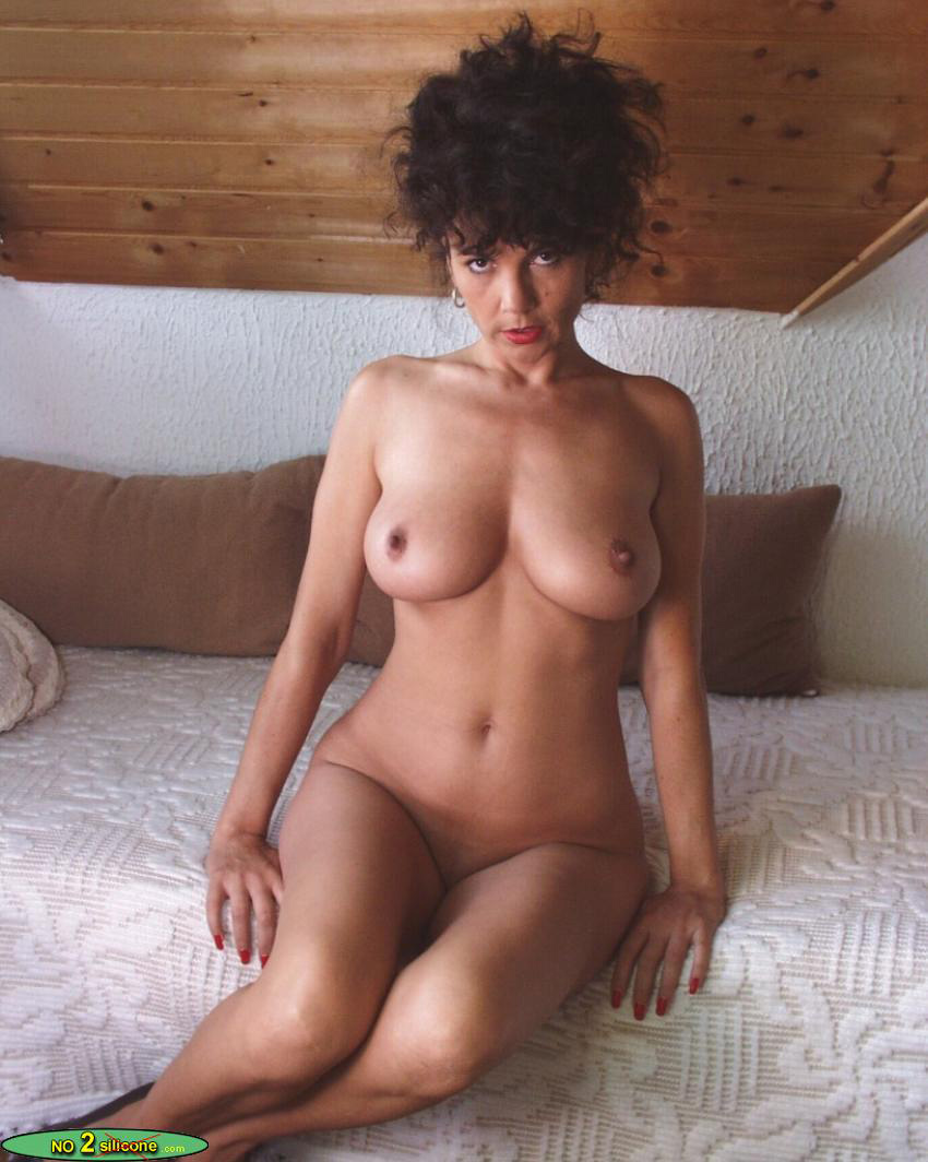 super hot curvy naked