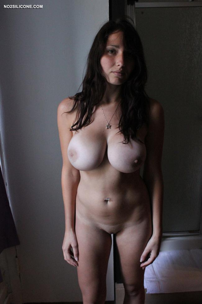 Amateur sensual