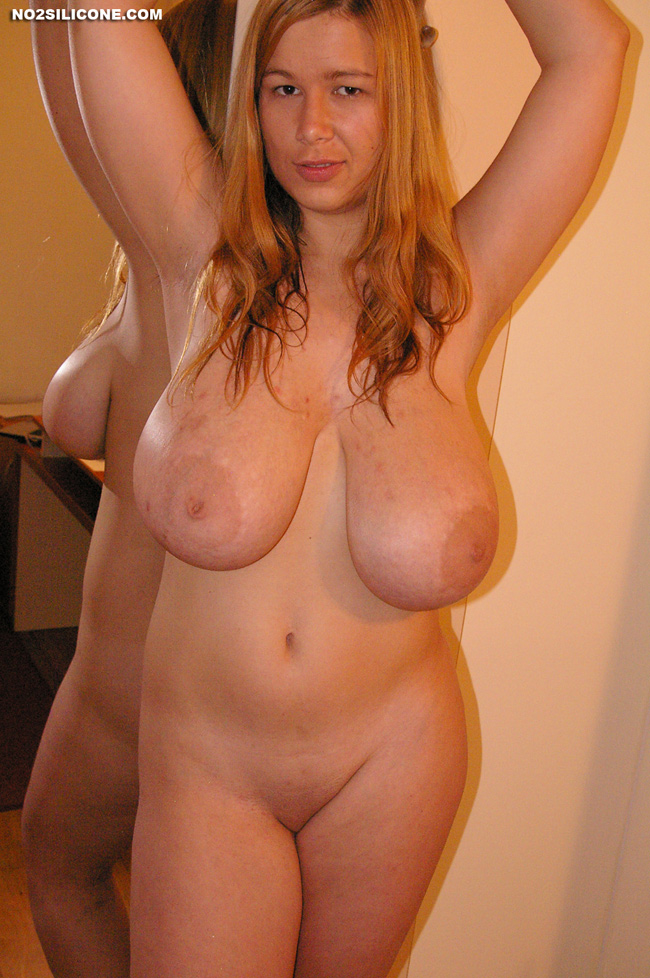 Ugly nude