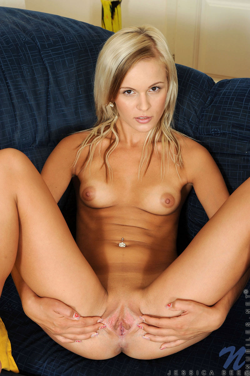 Opinion jessica bee naked in truck