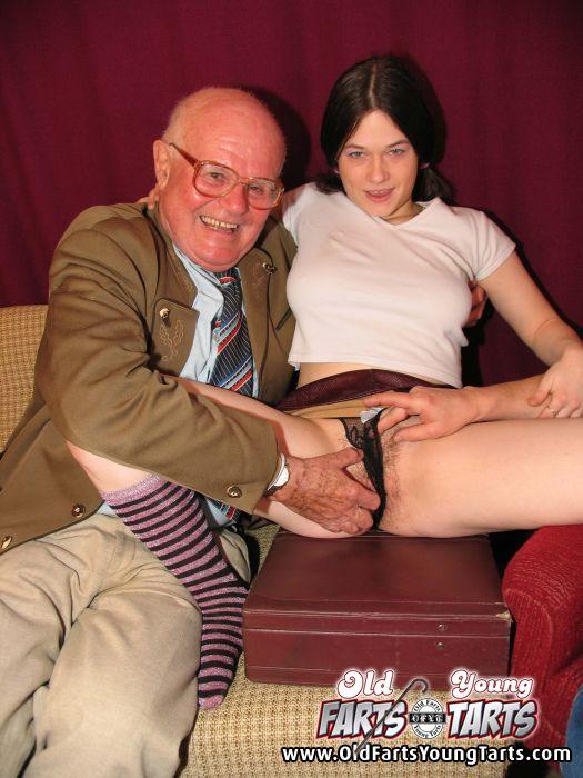 секс дедушка внучка фото