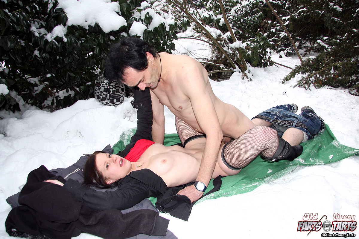 sex on a snowboard