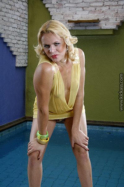 Judi bowker nude