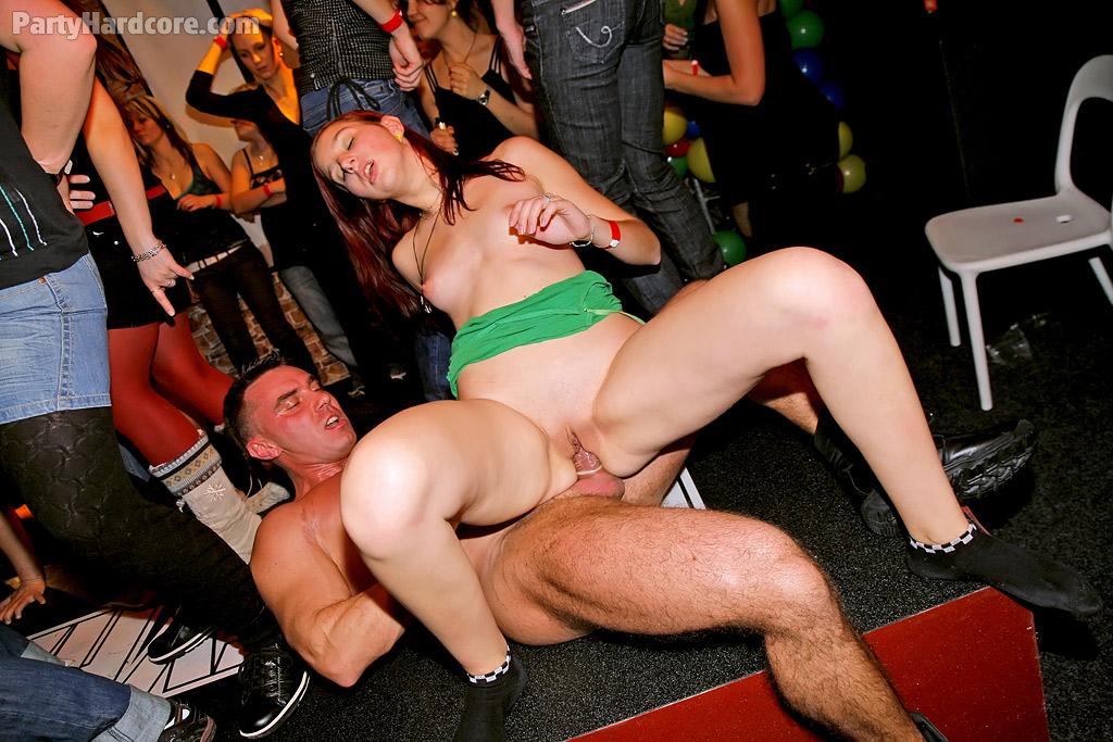 Excellent porn Redhead train sex