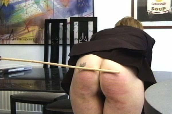 very naughty coeds spank