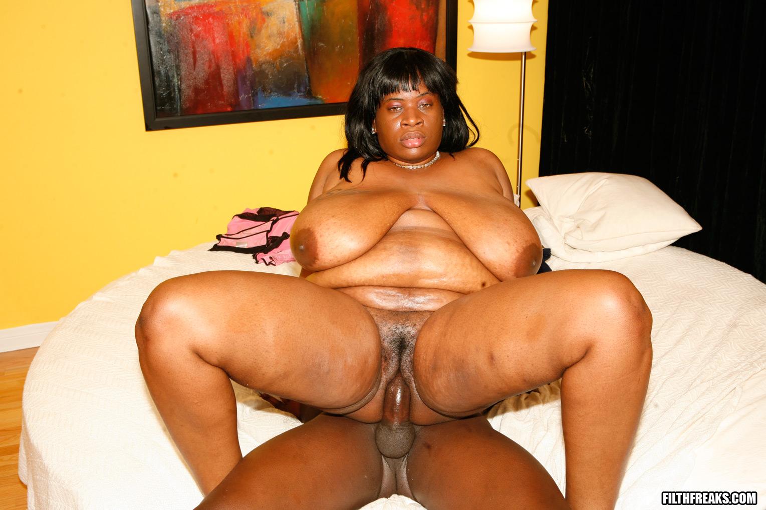 nude black think freaks