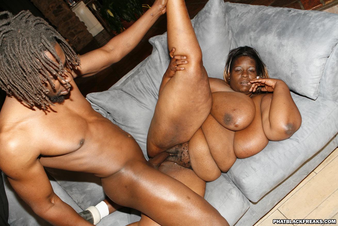 black freaks Phat