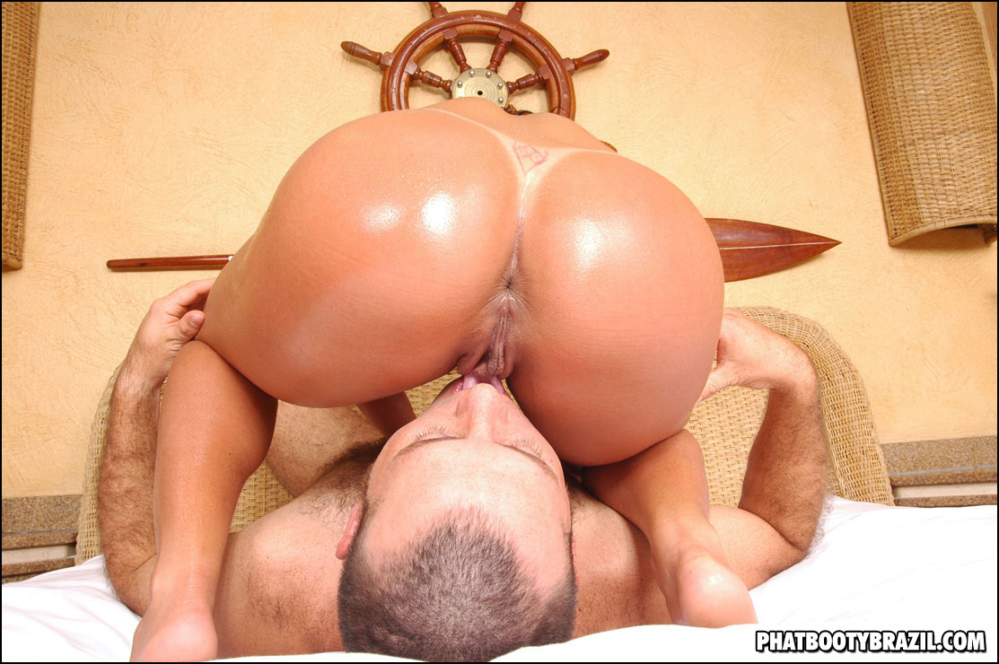 Understand Phat booty porno brazil with you