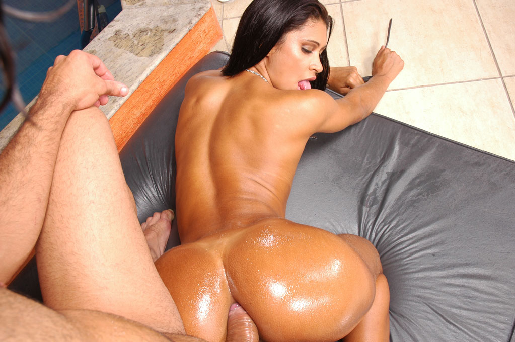 Remarkable, Phat booty porno brazil