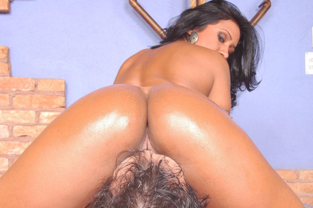 Janessa Brazil Porn Pics