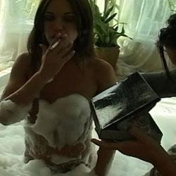 Samantha idol pornstar
